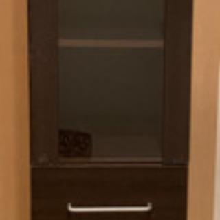 ニトリ 食器棚 0円