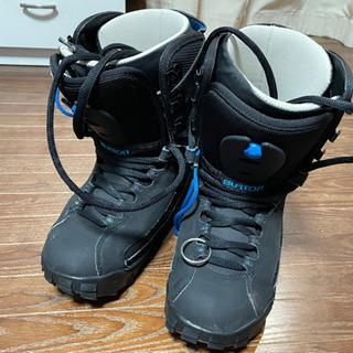 スノーボード ブーツ22.5㌢の画像