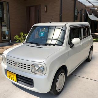 兵庫県姫路市 ラパンHE22S  99000㌔ 車検令和4年10月!!
