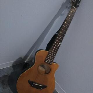 【ネット決済】YAMAHA APXT トラベルギター エレアコ