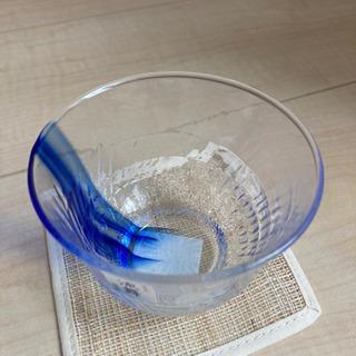 【未使用】グラス コースター 5個