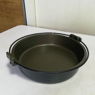 ★☆すき焼き鍋です。★☆