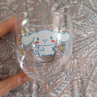 シナモンロール デザートグラス