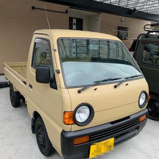 スズキ 51キャリイ 丸目 旧車