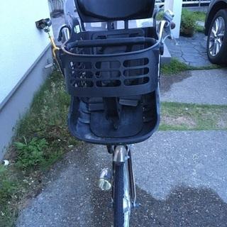 【ネット決済】子供を乗せれる自転車
