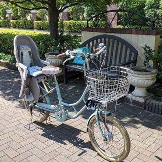 【NOiS MAMA RETRO20 】ノイズバイク + Pol...