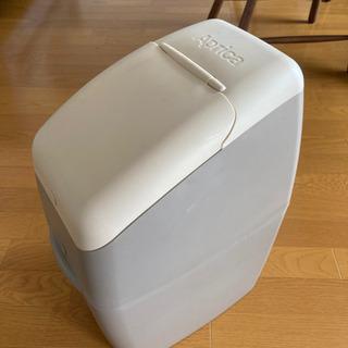 【ネット決済】アップリカ おむつゴミ箱 におわなくてポイ