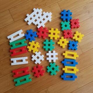 【学研 ニューブロック】 ブロック セット