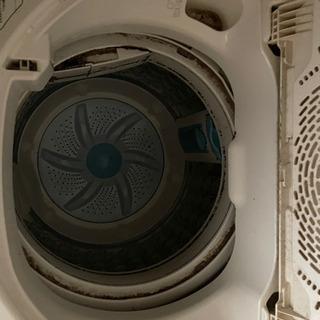 即決 洗濯機 6k TOSHIBA 中古 動作品 現状 中川区送料無料〜 早い者勝ち♪ - 名古屋市
