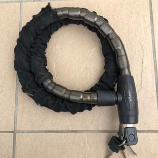 バイク用ロック(1.2m)