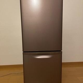 138Lパナソニック冷蔵庫 NR-B149W