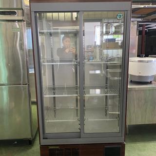 ホシザキリーチイン冷蔵ショーケース RSC-90CT-B