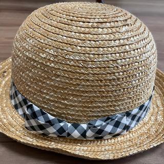 【ネット決済】OLIVEdesOLIVE⭐︎麦わら帽子⭐︎56㎝