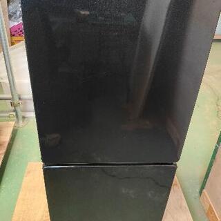 U・ing ノンフロン冷蔵庫 2014年製