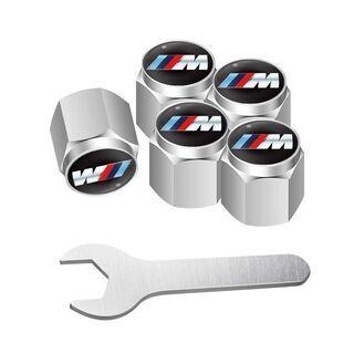 【ネット決済・配送可】5個セット BMW M POWER  Mp...