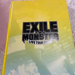 《EXILE》写真集 2009 MONSTER