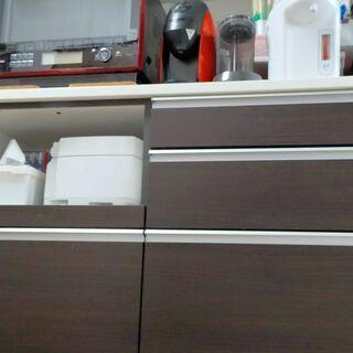値下げ交渉可 食器棚(キッチンボード)