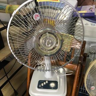 【ネット決済】レトロ扇風機STANZEX製