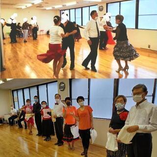 広島 社交ダンス ダンスパーティー