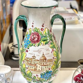 イタリア製 PAOLY 壺、水瓶