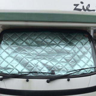美品!【値下げ】アイズ Aizu製のトヨタカムロード用のフ…