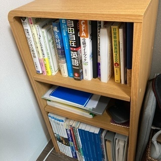 【ネット決済】本棚
