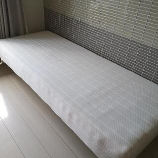 [ニトリ]シングルベッド