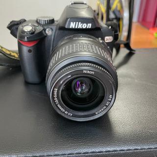 おまけ多数!Nikon D60