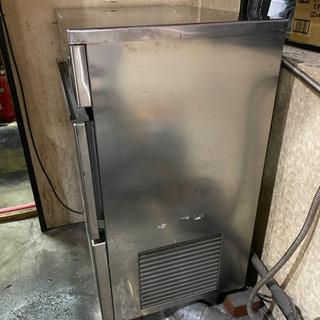 【ネット決済】【売ります!】業務用製氷機 ホシザキIM-55L