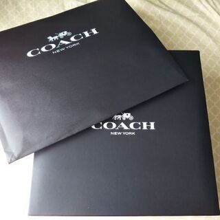 COACH 手提・箱