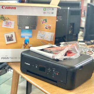 Canon インクジェット複合機、プリンター