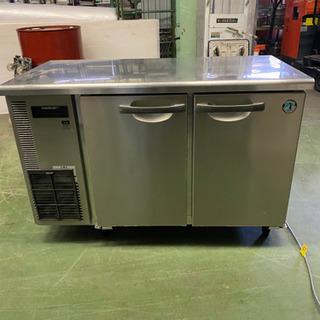 ホシザキテーブル形冷蔵庫 RT-120SNE