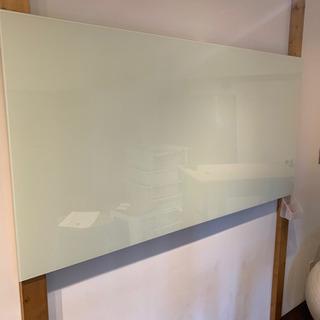 【希少】ガラス ホワイトボード