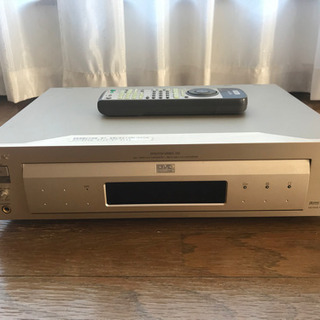 ✅CD・DVDプレーヤー  DVP-S7700
