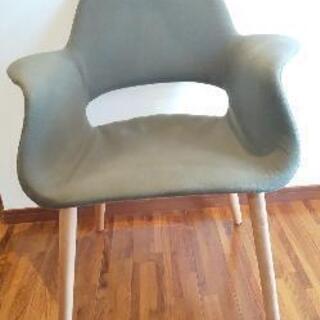 【お取引中】椅子 1500円