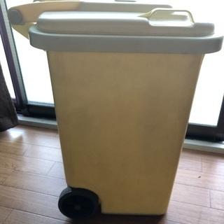 Dulton 蓋付きゴミ箱