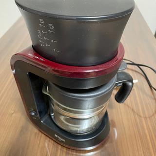 コーヒーメーカー 無料
