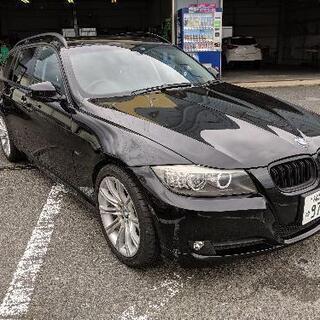 BMW 3シリーズ E91後期 サンルーフ付