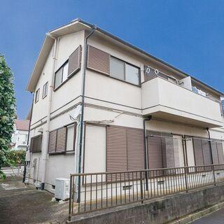 ☆初期費用0円☆即入居可能の広々2DKのアパートです!