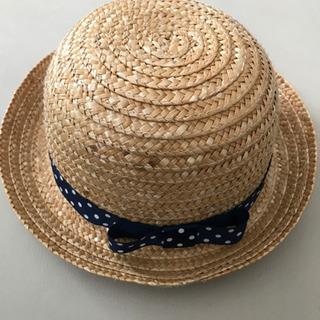 【ネット決済】麦わら帽子 サイズ52am