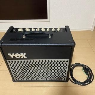 vox vt15 エレキギターアンプ