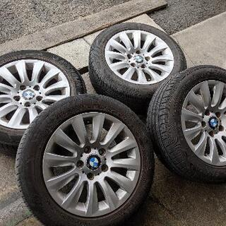 BMW タイヤ・ホイール