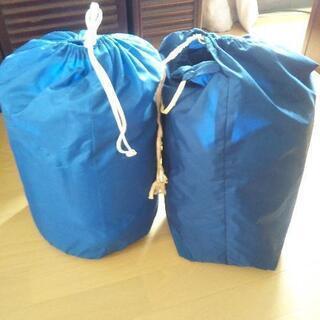 【ネット決済】寝袋