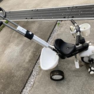 【ネット決済】smart trike スマートトライク 三輪車 ...