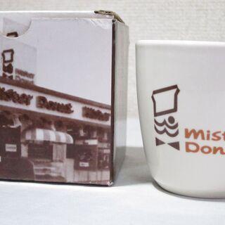 未使用☆復刻版 ミスタードーナツ35周年記念 オリジナルコーヒー...