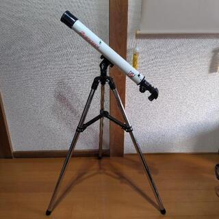 【ネット決済】望遠鏡 スコープテック・ラプトル50