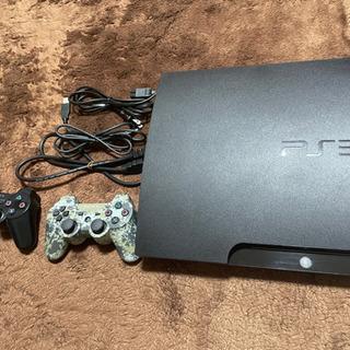 【ネット決済】SONY PlayStation3 CECH-3000B