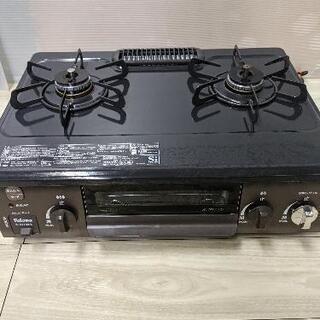 Paloma パロマ ガスコンロ LPガス IC-S37BM-L...