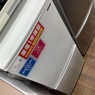 【一年保証付き!】SHARP 2ドア冷蔵庫 SJ-D14E-W ...