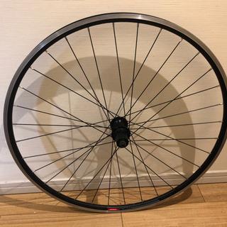 ロードバイク用ホイール(後輪)